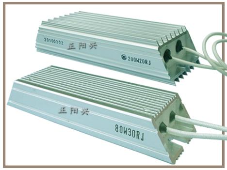铝壳电阻ASZ4020/6038 1