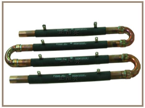 铜管式水冷电阻SLR-TG 6