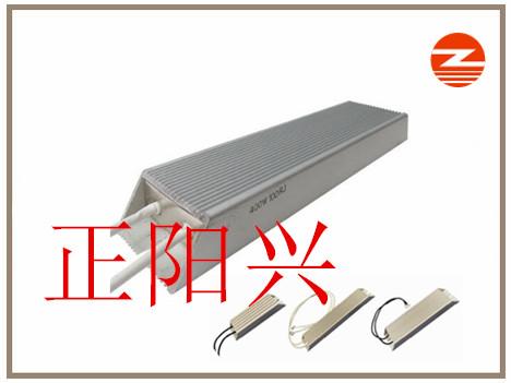 梯形铝外壳电阻器