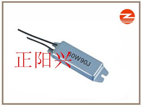AS-C船形铝壳电阻